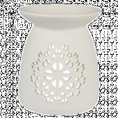 Chauffe Parfum Porcelaine Mosaïque Durance