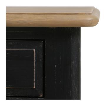 Chevet Manoir Noir Vieilli ▬NOUVEAU▬