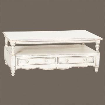 Table basse rectangulaire Harmonie