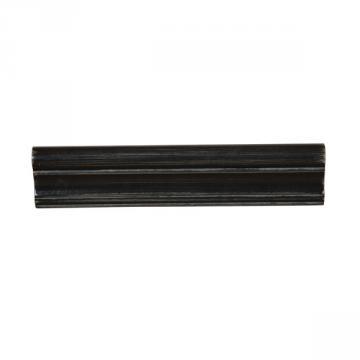 Tête de Lit Harmonie Noir (pour 140 & 160) ▬NOUVEAU▬