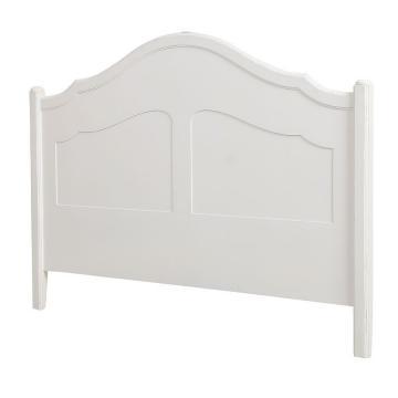 Tête de Lit Lubéron Blanc Vieilli 140 / 160cm