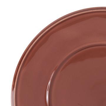 Assiettes Constance Tomette (2 Tailles)