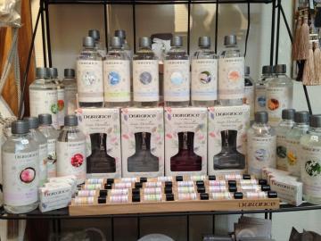 Parfums pour Lampes Merveilleuses Durance