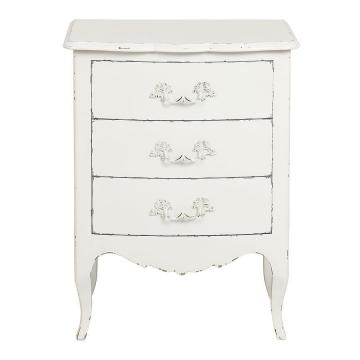 Petite Commode Seville Polaire