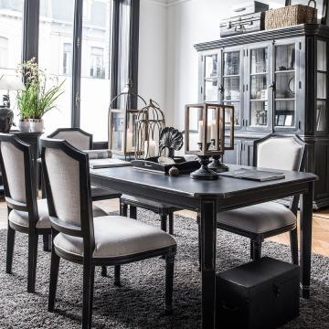 Table Rectangulaire Bruges ▬NOUVEAU▬