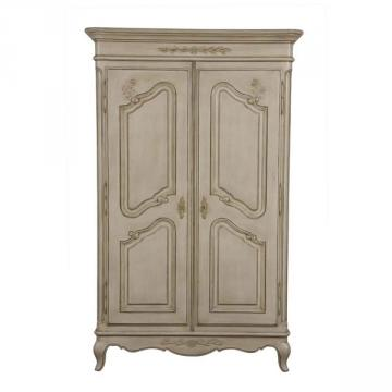 armoire 2 portes ch teau d pendances country corner. Black Bedroom Furniture Sets. Home Design Ideas