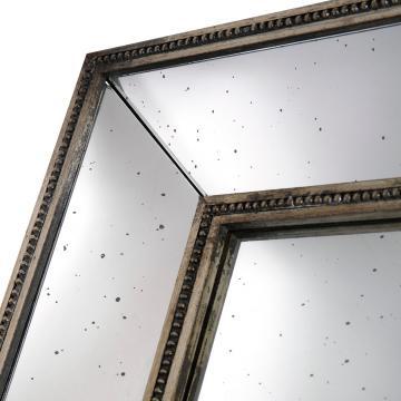 Miroir Antique Bronze Psyché