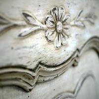 Buffet 3 Portes Vitrées Château & Dépendances  - Livraison Offerte -