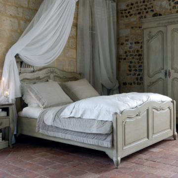 Lit Château & Dépendances 140x190