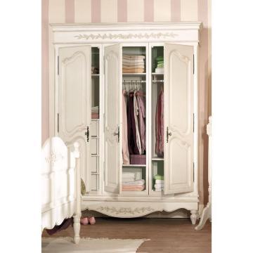 Armoire Romance 3 portes