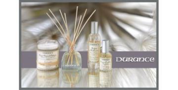 Bougie Parfumée Durance 180g (40 parfums au choix)