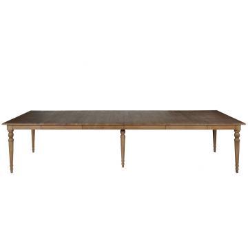 Table Family ( Chêne ) de 4 à 16 personnes