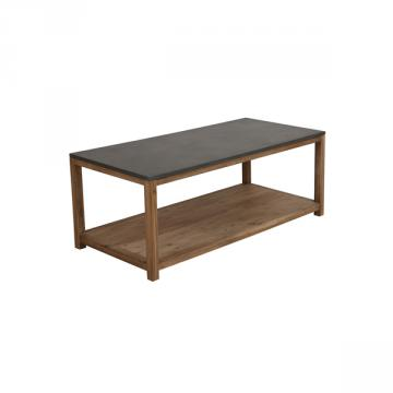 Table Basse Rectangulaire New Graphite
