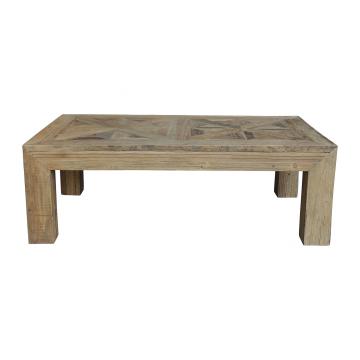 Table Basse Marquet Naturel ▬NOUVEAU▬