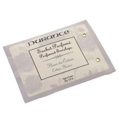 Sachet Parfumé Fleur de Coton Durance