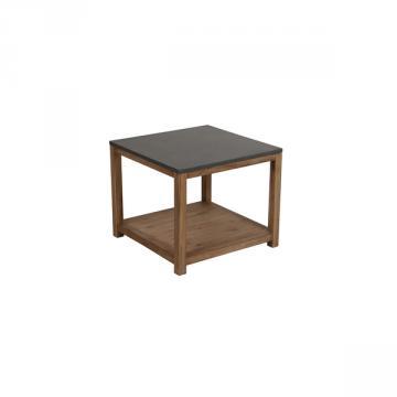 Table Basse / Bout de Canapé New Graphite