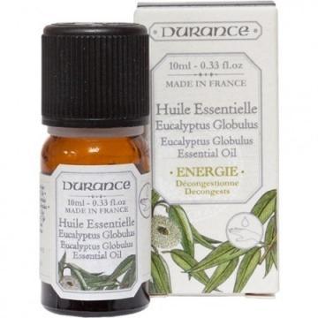 Huile Essentielle Eucalyptus Globulus Durance