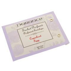 Sachet Parfumé Coquelicot Durance