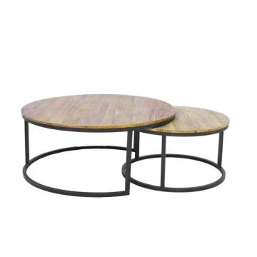 Tables Basses Gigognes Transition ▬NOUVEAU▬