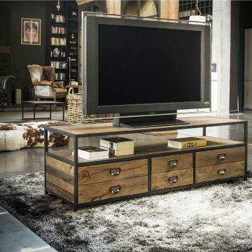 Meuble TV HIFI Manufacture ▬NOUVEAU▬