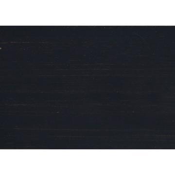 Table Rectangulaire Brocante Noir ▬NOUVEAU▬