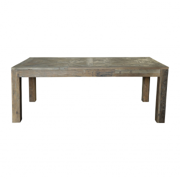 Table Cautret Naturel ▬NOUVEAU▬