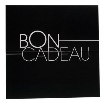 Bon Cadeau Style Campagne