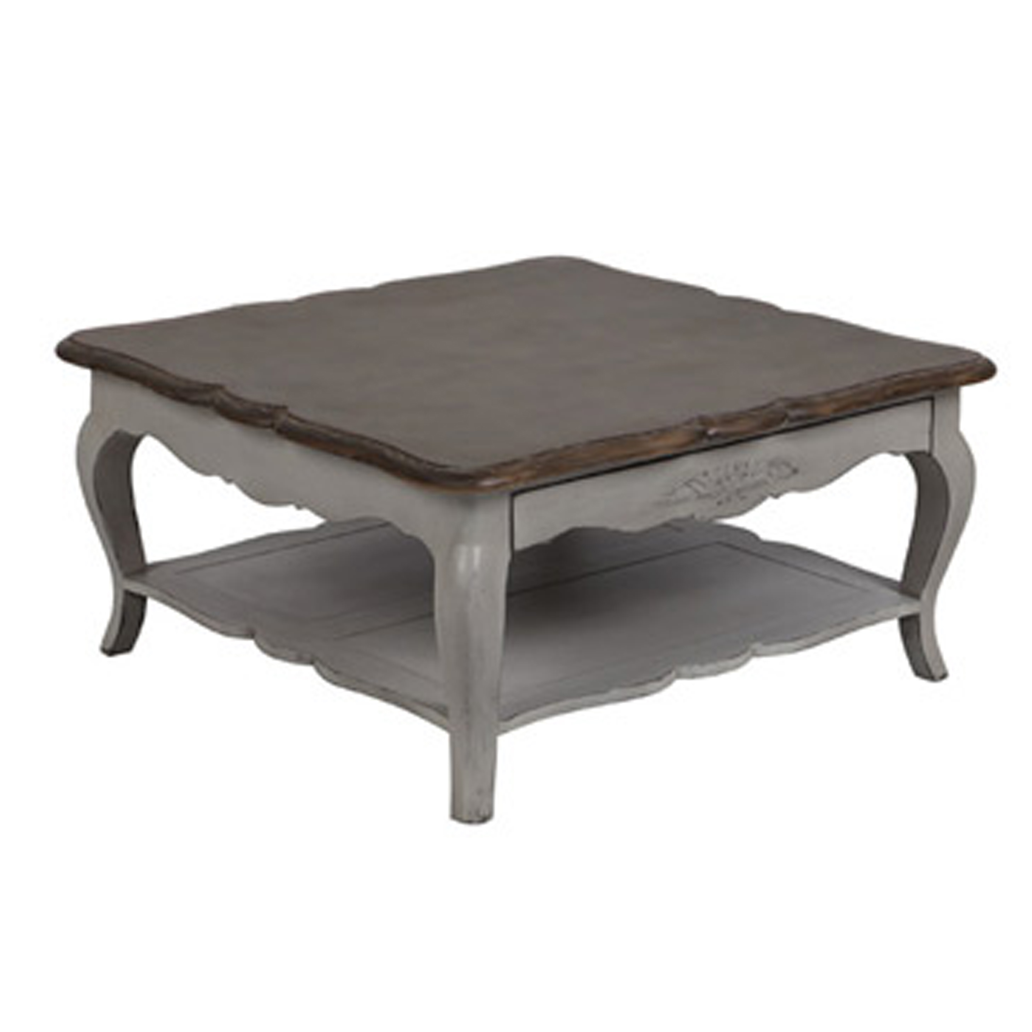 405_Table-Basse-Carree-Chateau-Dependance-Gris Meilleur De De Table Basse Enfant