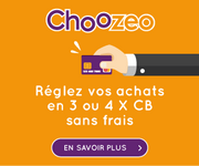 Deco campagne chic - Paiement Choozeo